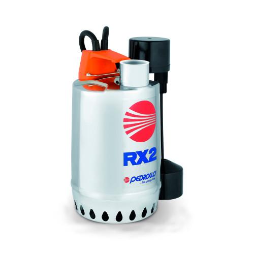 Насос погружной дренажный Pedrollo RXm 1 250W