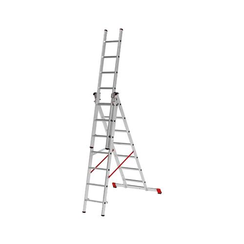 Лестница 3-х коленка