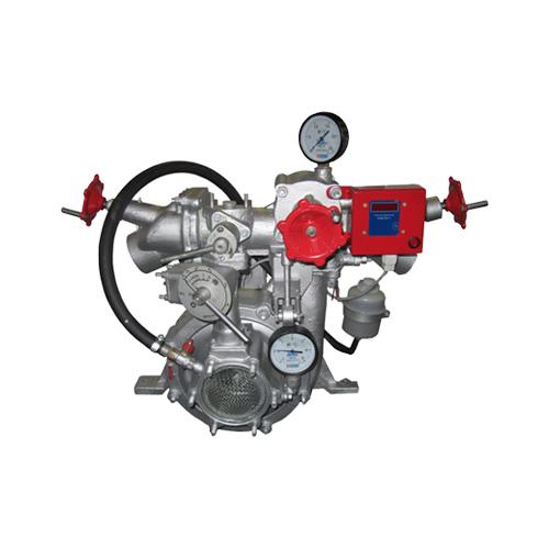 Пожарный насос ПН-40-УВ (центробежный)