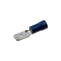 Наконечник кабельный (разъем плоский) РПИ П 2.5