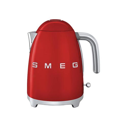 Электрический чайник SMEG KLF03RDEU