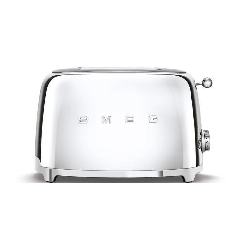 Тостер SMEG TSF01SSEU