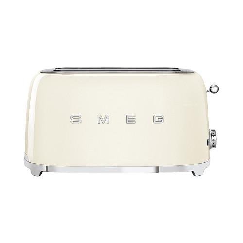Тостер SMEG TSF02CREU