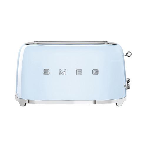 Тостер SMEG TSF02PBEU