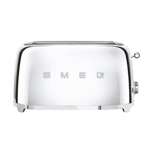 Тостер SMEG TSF02SSEU