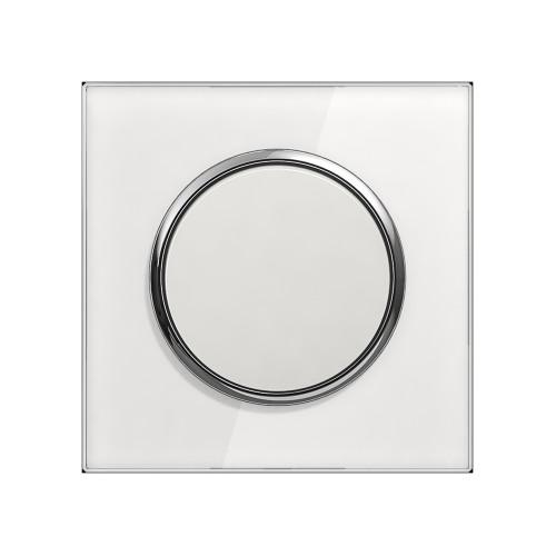 Выключатель SONGRI ELECTRIC SEU1-2 1 кнопочный