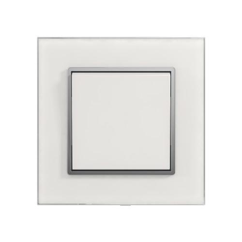 Выключатель SONGRI ELECTRIC SEU2-4 1 кнопочный