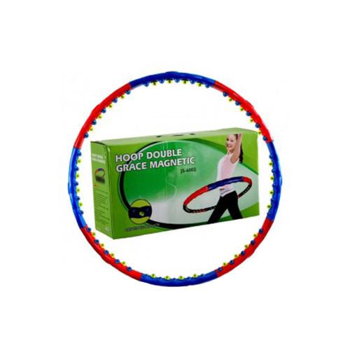Обруч Hoop Double Sportmix