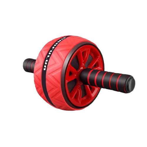 Пресс ролик Luxury Belly Wheel от Sportmix