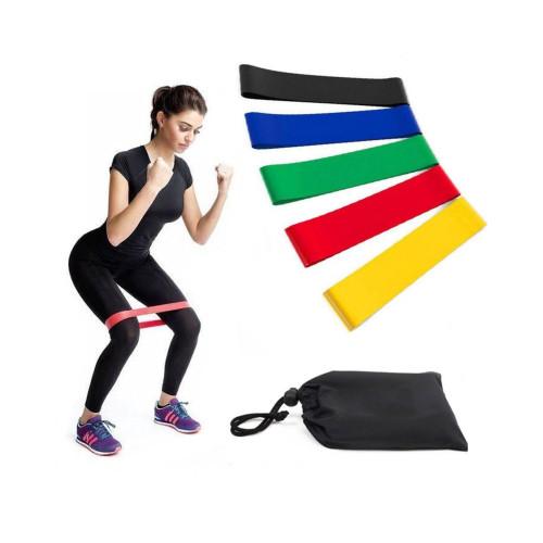 Резинка  для фитнеса SPORTMIX
