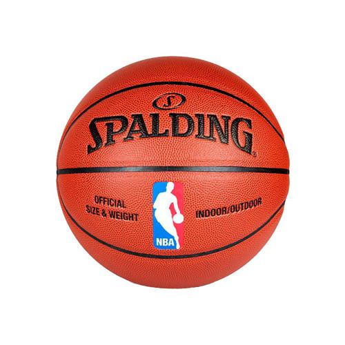 Баскетбольный мяч Spalding от SPORTMIX