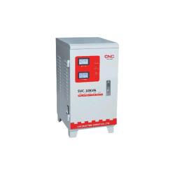 Стабилизатор напряжения напольный CNC SVC-10000VA 150V-250V LED