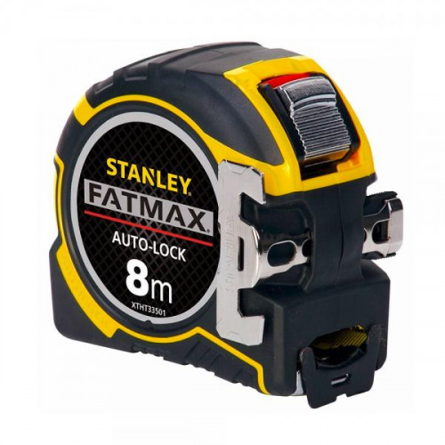 Рулетка FatMax Autolock 5 м STANLEY XTHT0-33671