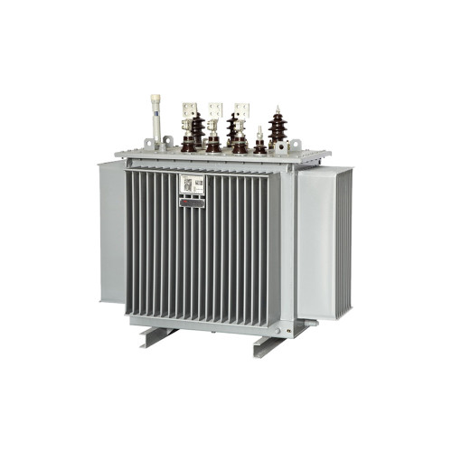 Трансформатор масляный герметичный  ТМГ(2)-250/6/0,4 Y/Yн-0