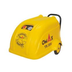 Мойка высокого давления OMAX TX 200