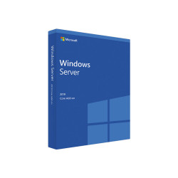 Операционная система MICROSOFT Windows Server Std 2019 64Bit (Русская версия)